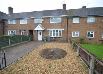Thumbnail 3 bed terraced house to rent in Bridge Farm Close, Upton, Wirral