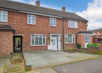 Thumbnail 2 bed terraced house for sale in Kingsbridge Road, Romford, Essex