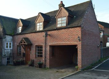 Thumbnail 3 bed semi-detached house for sale in Belmont Road, Ironbridge, Telford, Shropshire