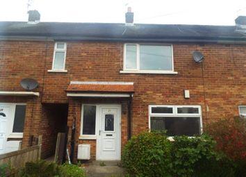 Thumbnail 2 bedroom terraced house for sale in Green Lane, Freckleton, Preston, Lancashire