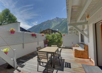 Thumbnail Apartment for sale in Chamonix, France