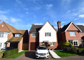 4 bed property for sale in Hawthorn Park, Swanley, Kent BR8