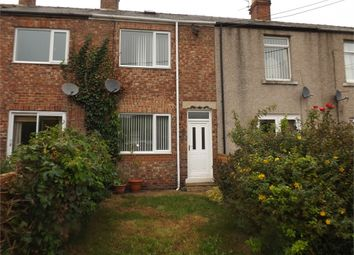 Thumbnail 3 bed terraced house to rent in Finings Street, Langley Park, Durham