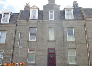 Thumbnail 1 bed flat for sale in Bedford Road, Aberdeen