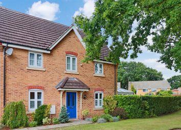 3 bed detached house for sale in Sandy Lane, Farnborough GU14