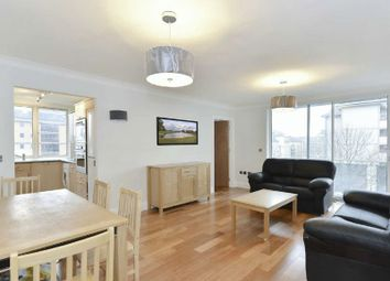Thumbnail 3 bedroom flat to rent in North Bank, Lodge Road, St. John's Wood, London