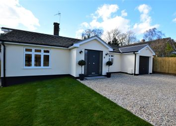 Thumbnail 3 bed detached bungalow for sale in Pinfold Lane, Stamford
