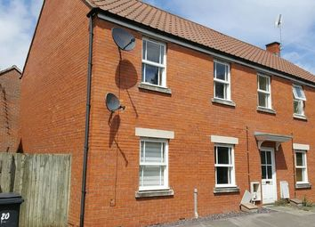 Thumbnail 2 bed flat to rent in Silver Street, Glastonbury