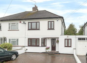 4 bed semi-detached house for sale in Chestnut Drive, Harrow, Middlesex HA3