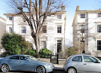 Thumbnail 1 bed flat for sale in Blomfield Road, London