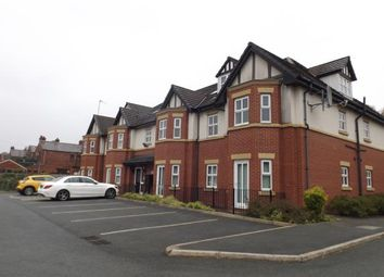 Thumbnail 2 bed flat for sale in Wigan Road, Ashton-In-Makerfield, Wigan
