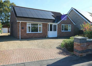 Thumbnail 4 bed property for sale in Eastgate, Deeping St James, Market Deeping, Lincolnshire