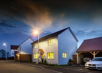 "3 bed detached house for sale in ""York I"" at Dymchurch Road, Hythe CT21"