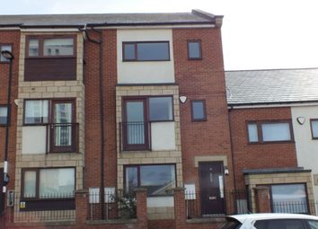 Thumbnail 4 bedroom terraced house to rent in Beech Street, Newcastle Upon Tyne