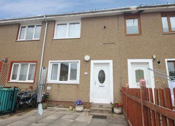 Thumbnail 2 bed terraced house for sale in Keynes Square, Bellshill, Lanarkshire