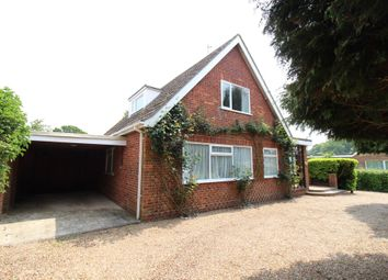 Thumbnail 4 bed property for sale in Stanley Avenue, Neatishead, Norwich