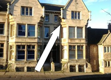 Thumbnail 1 bed flat to rent in 63 High Street, St Martins, Stamford, Lincolnshire