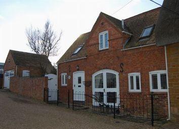 Thumbnail 2 bedroom cottage for sale in St James Place, Little Brington, Northampton