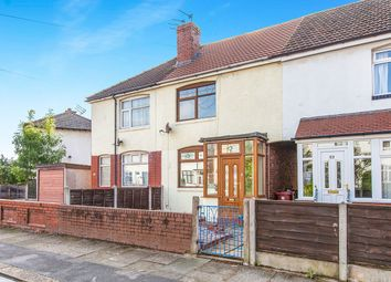 Thumbnail 2 bedroom terraced house for sale in Lindsay Avenue, Blackpool