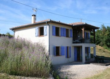 Thumbnail 3 bed cottage for sale in Midi-Pyrenees, Haute-Garonne, Aurignac