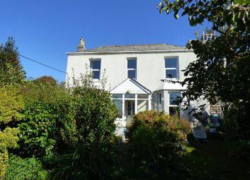 Thumbnail 3 bed detached house for sale in Warran Lane, Tavistock