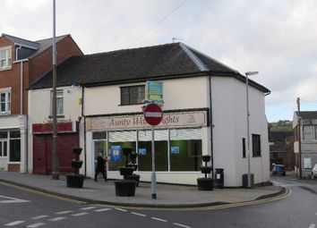 Thumbnail Office for sale in 2 High Street, Biddulph, Stoke-On-Trent, Staffordshire