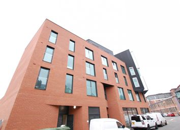Thumbnail Studio to rent in 1 Russell Street, Sheffield, South Yorkshire