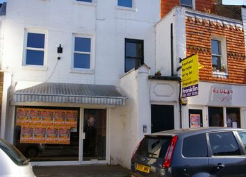 Thumbnail Retail premises for sale in High Street, Thames Ditton, Surrey