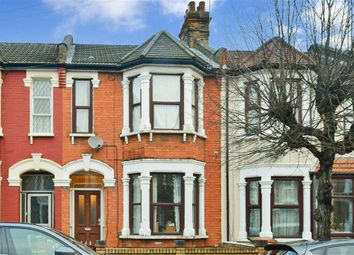 4 bed terraced house for sale in Gladstone Avenue, London E12