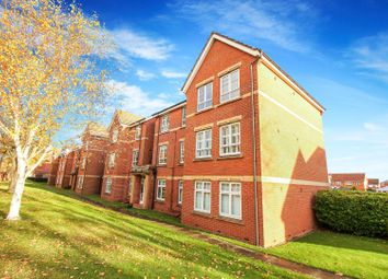 2 bed flat for sale in Haswell Gardens, North Shields NE30