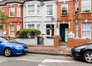Thumbnail 1 bedroom flat for sale in Charlemont Road, London, London