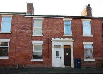 Thumbnail 2 bedroom property for sale in Fairfield Street, Preston