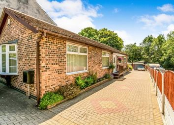 Thumbnail 4 bed bungalow for sale in Manchester Road, Hyde, Greater Manchester, United Kingdom