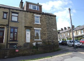 Thumbnail 3 bed property to rent in Glen Terrace, Halifax
