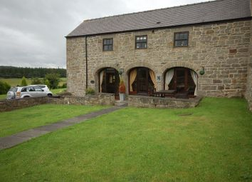 Thumbnail 2 bed cottage to rent in Middleton, Morpeth