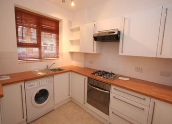 Thumbnail 1 bed flat to rent in Renmuir Street, London