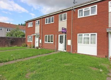 Thumbnail 3 bed terraced house for sale in Ploughmans Walk, Wolverhampton