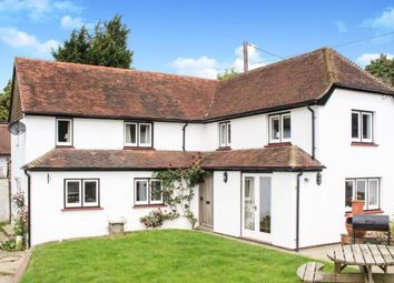 Thumbnail 4 bed detached house for sale in Whatlington, Battle, East Sussex