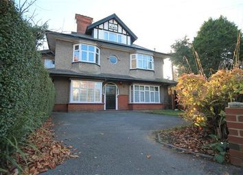 Thumbnail 1 bed flat to rent in Ascham Road, Charminster, Bournemouth