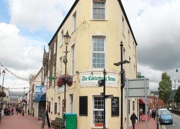 Thumbnail Pub/bar for sale in 30 Orchard Street, Neath