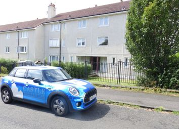 Thumbnail 2 bed flat to rent in Morven Avenue, Paisley, Renfrewshire
