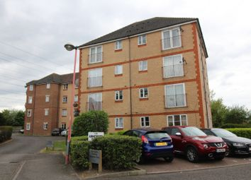Thumbnail 2 bed flat to rent in Arncroft Court, Great Galley Close, Barking