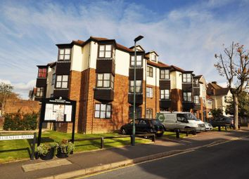 Thumbnail 1 bed flat for sale in Lewis Road, Sutton, Surrey