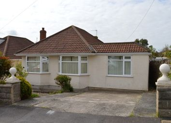 Thumbnail 2 bedroom detached bungalow for sale in Hill Road, Worle, Weston-Super-Mare