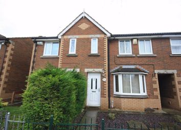 3 bed terraced house to rent in Lindengate Avenue, Hull HU7