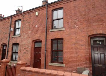 Thumbnail 2 bed terraced house for sale in Clifford Street, Leigh