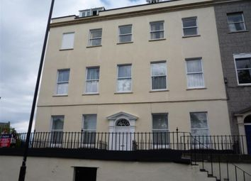 Thumbnail 4 bedroom flat to rent in Richmond Terrace, Clifton, Bristol