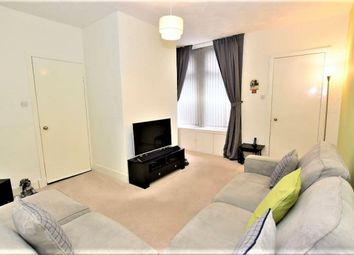Thumbnail 1 bed flat for sale in Jerviston Street, New Stevenston, Motherwell