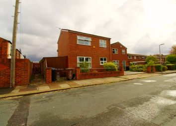 Thumbnail 3 bed detached house for sale in Franklin Street, Eccles, Manchester