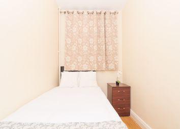 Thumbnail Room to rent in Linhope St, Marylebone, Central London.